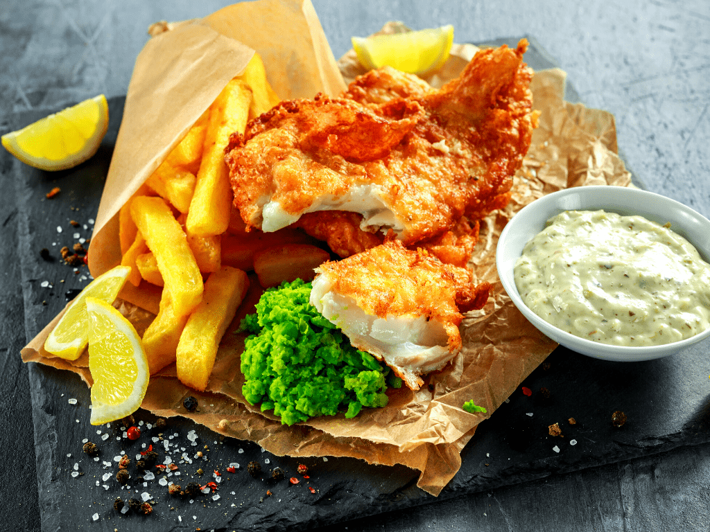 best fish and chips in singapore